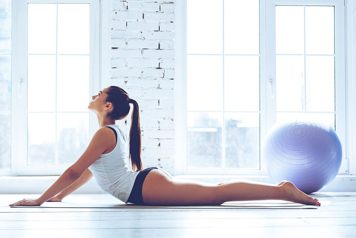 Forma Pilates Madrid